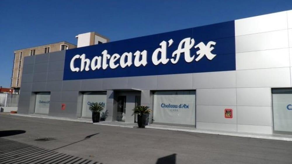 Divani Chateau D Ax Messina.Chateau D Ax Cerca Personale Ad Avellino