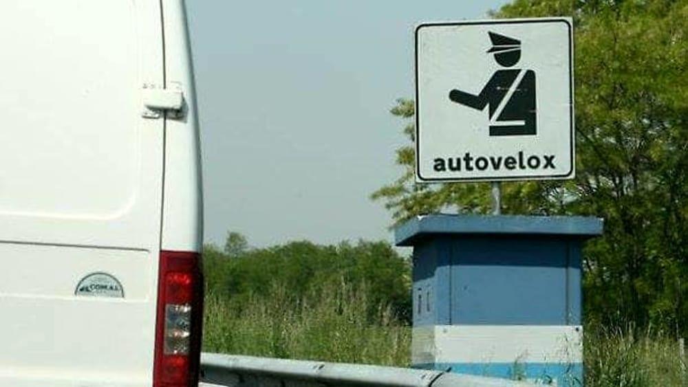 """Autovelox Avellino-Salerno, Asso-Consum: """"Potrebbe essere ..."""