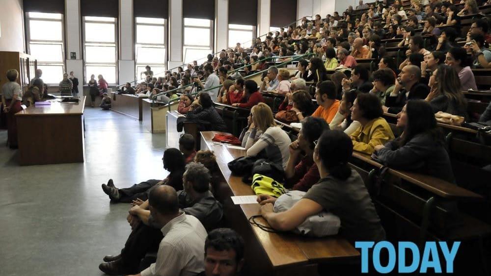 Ad Avellino Arriva Pegaso L Universita Telematica
